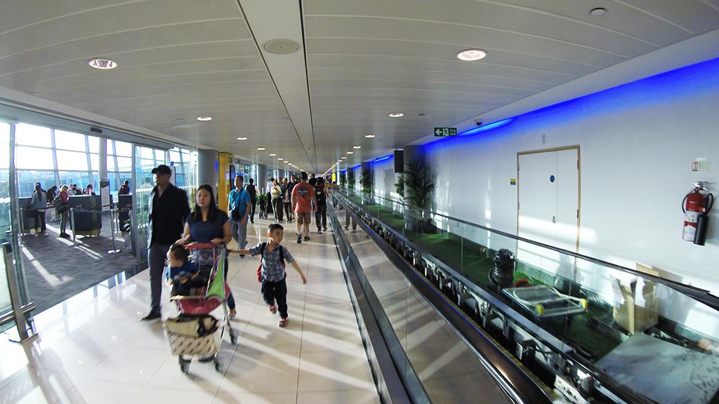 Абу-Даби (аэропорт)