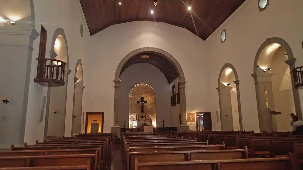Basílica José de Anchieta