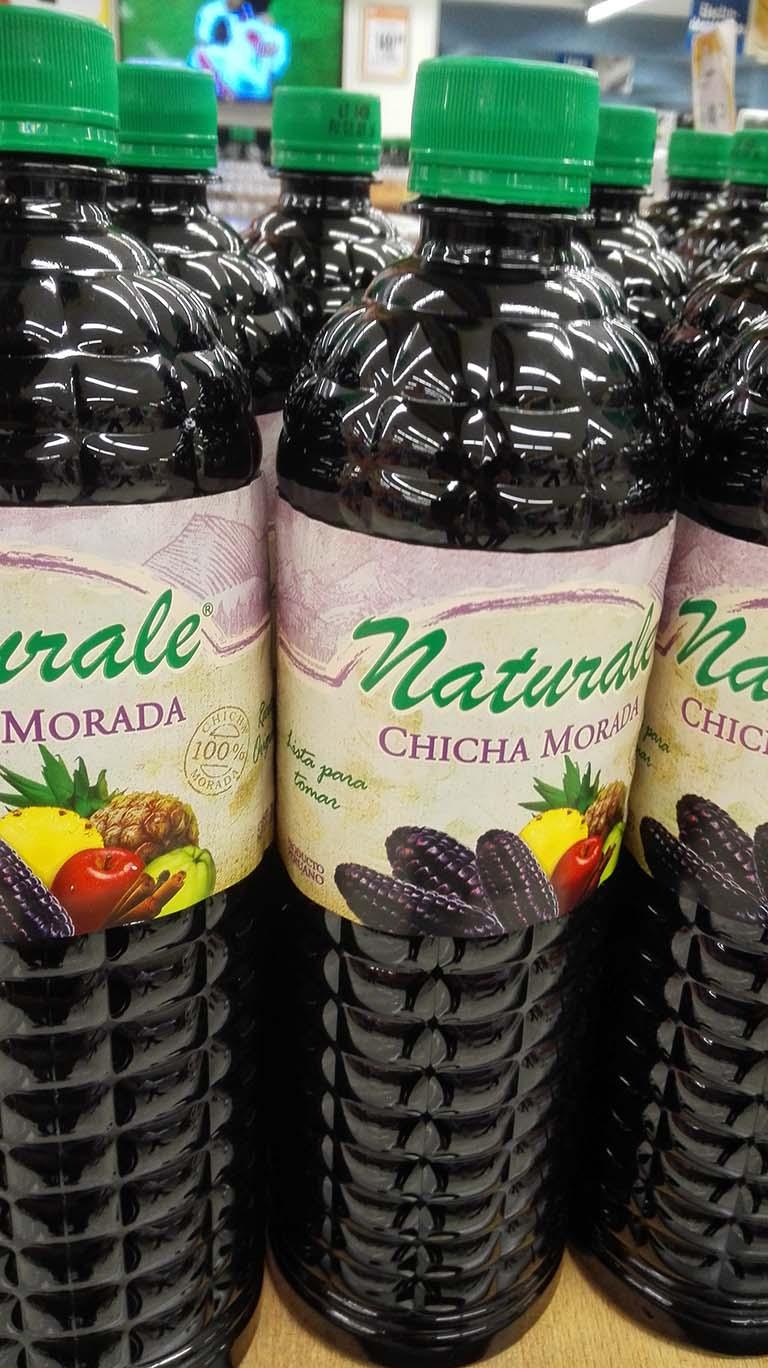 Напиток Chicha Morada