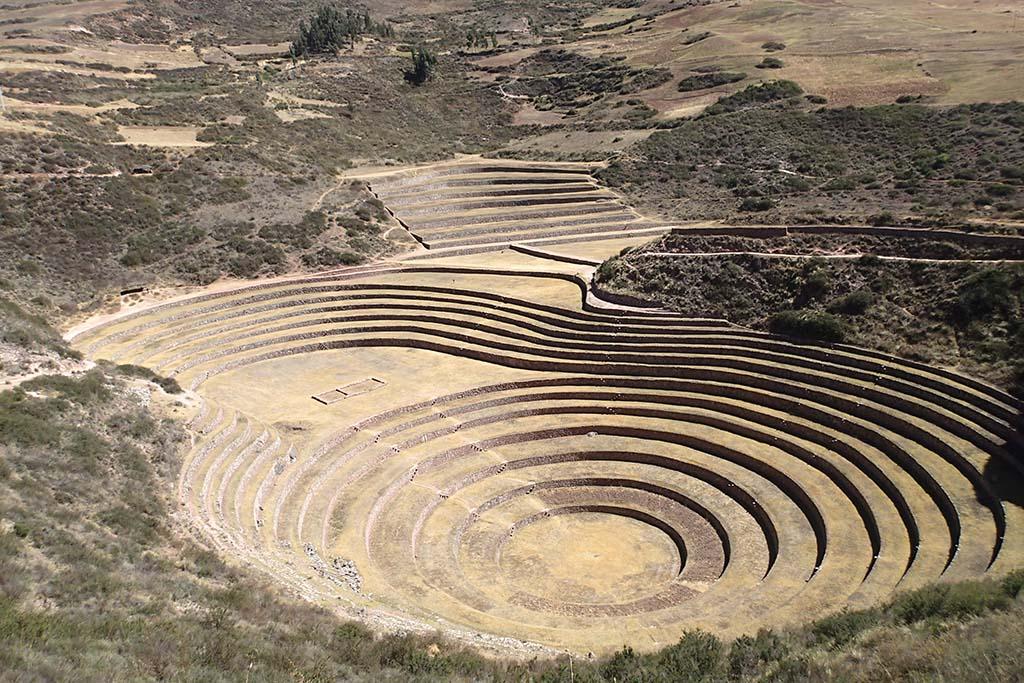 Морай (Перу)