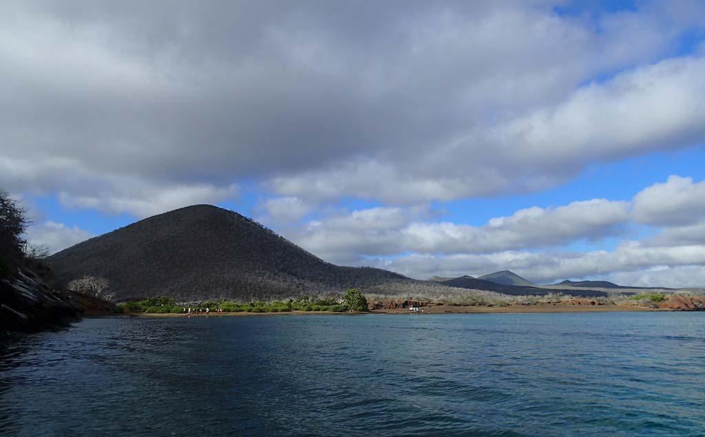 Санта-Мария (остров, Галапагос)