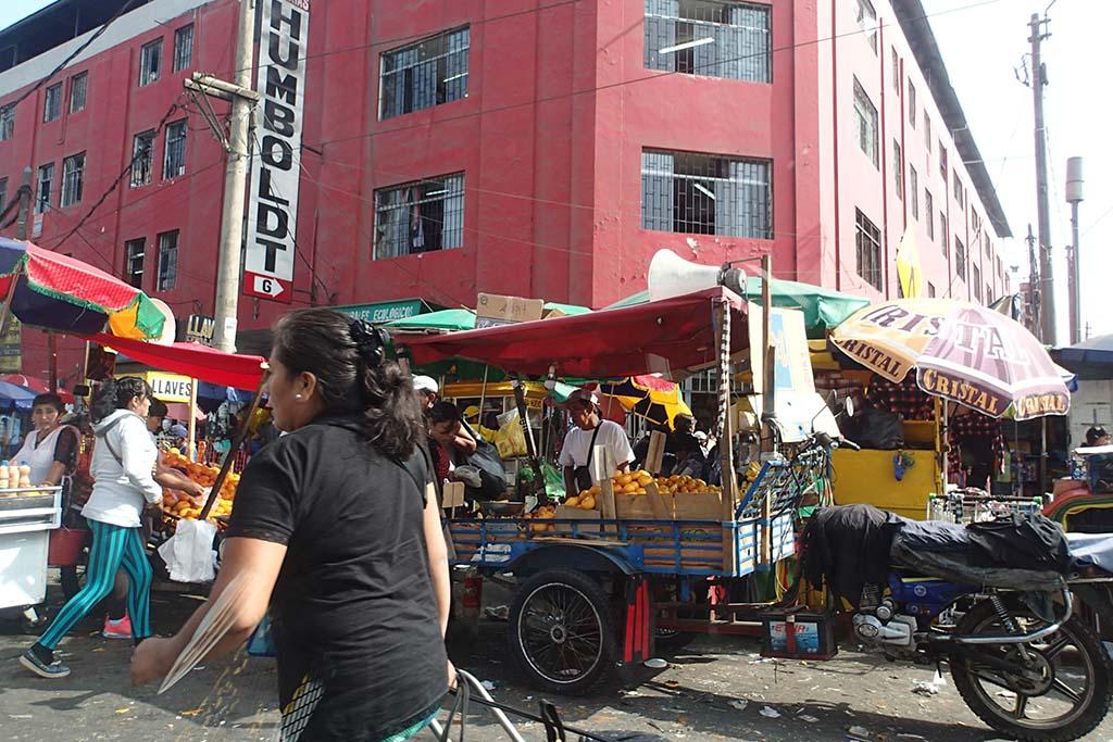 Рынок шаманов