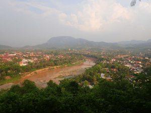 Река Нам Хан