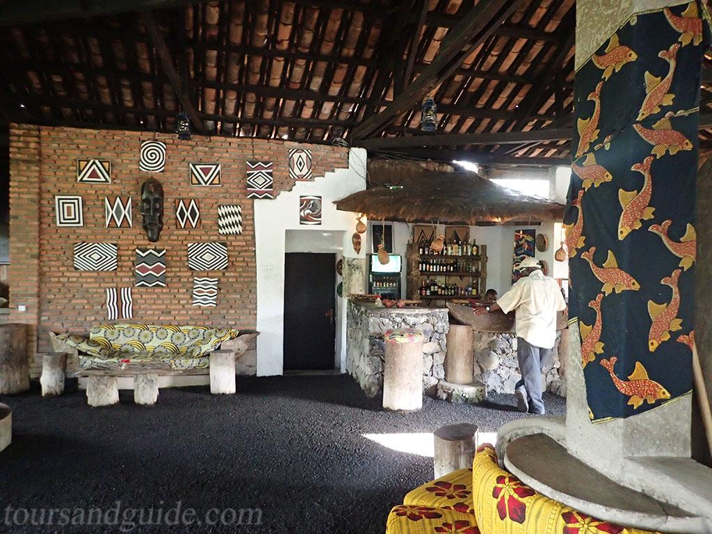 Hotel Paradis Malahide, Гисеньи, Руанда