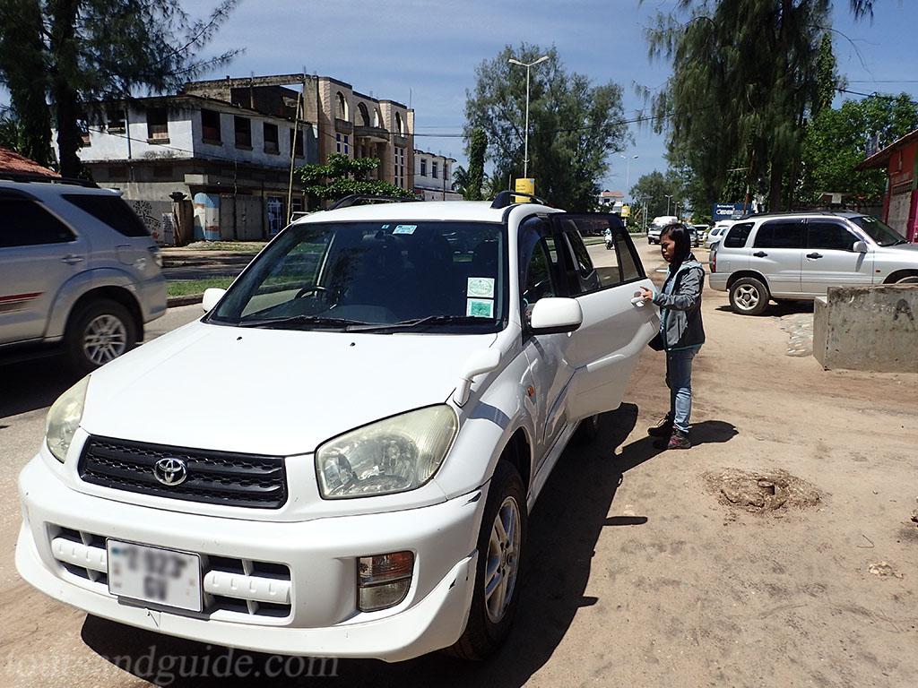 Прокат автомобилей Занзибар (Zanzibar Express Car Hire)