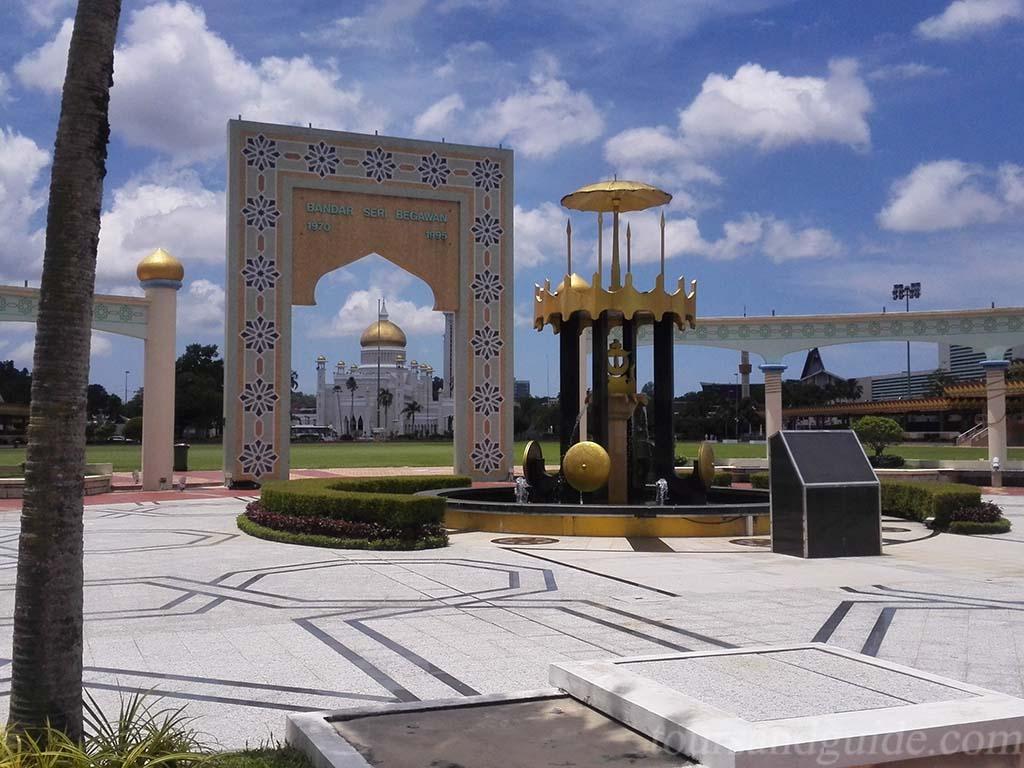 Бандар-Сери-Бегаван