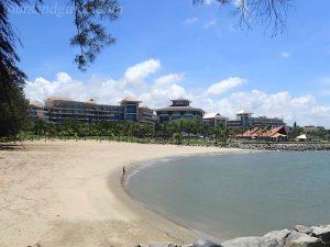 The Empire Hotel & Country Club, Бруней