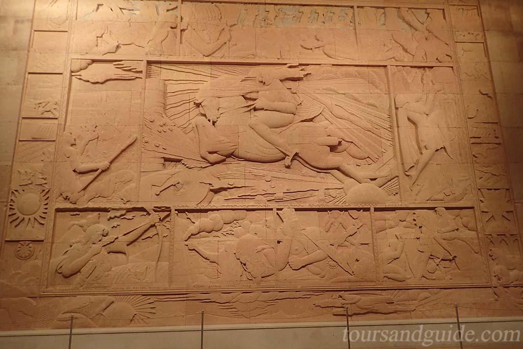 Ереванский Центр искусств Гафесчян