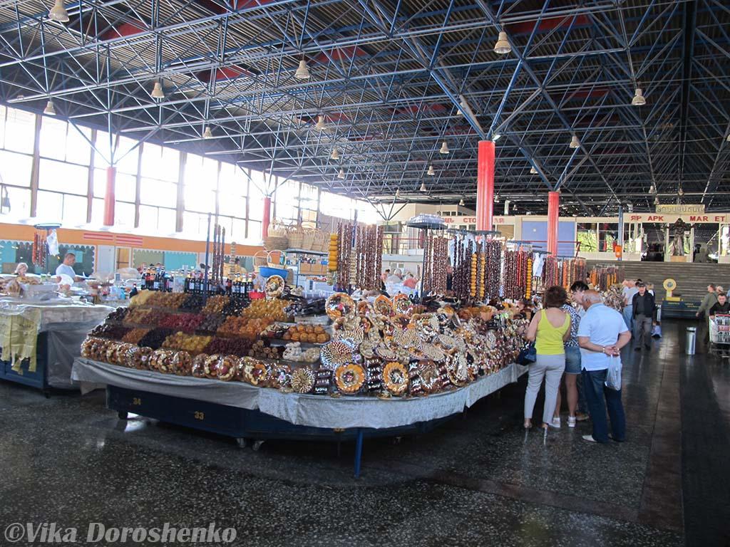 Рынок Гум (Ереван)