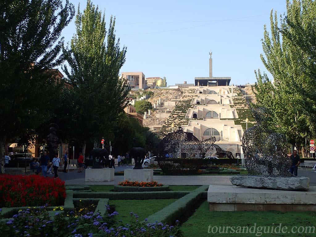 Каскад (Ереван)